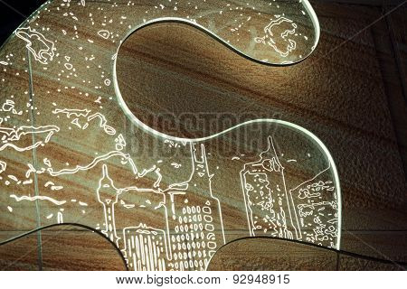 Vivid Sydney - Jigsaw