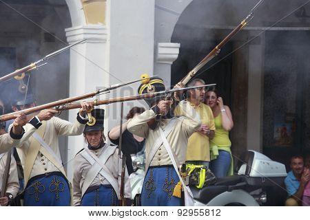 Sarzana Napoleon Festival