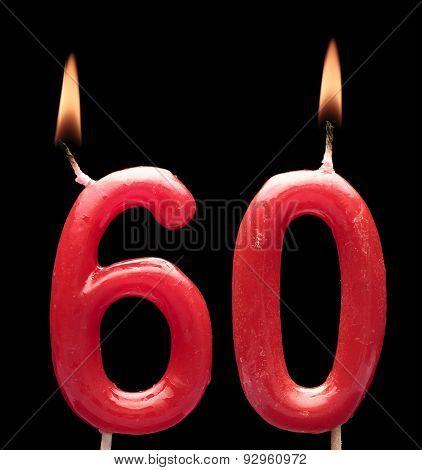 sixty anniversary
