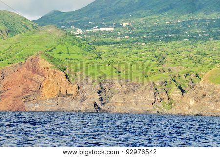 Coastal Approach