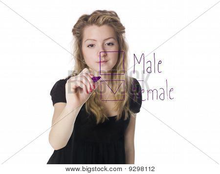 Gender-box