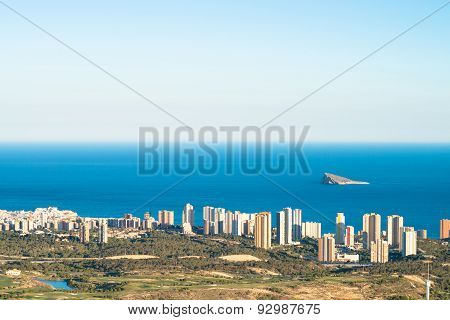Benidorm Beach Resort