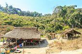 foto of shan  - Hill Tribe Village - JPG