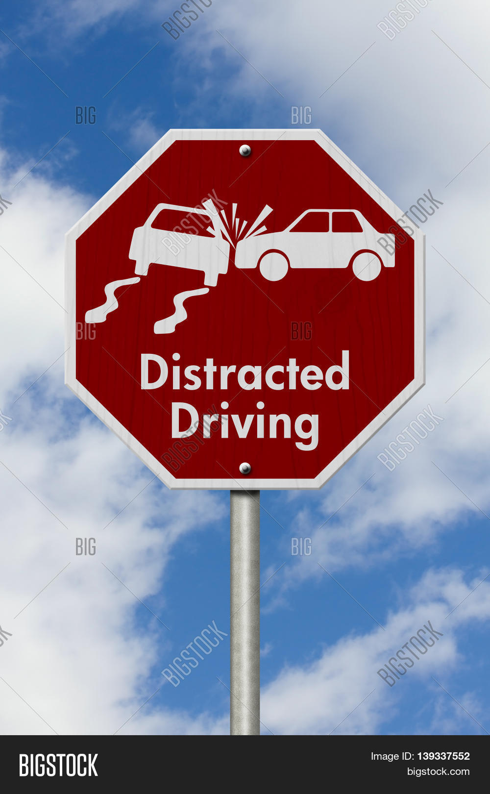 how to stop distracted driving