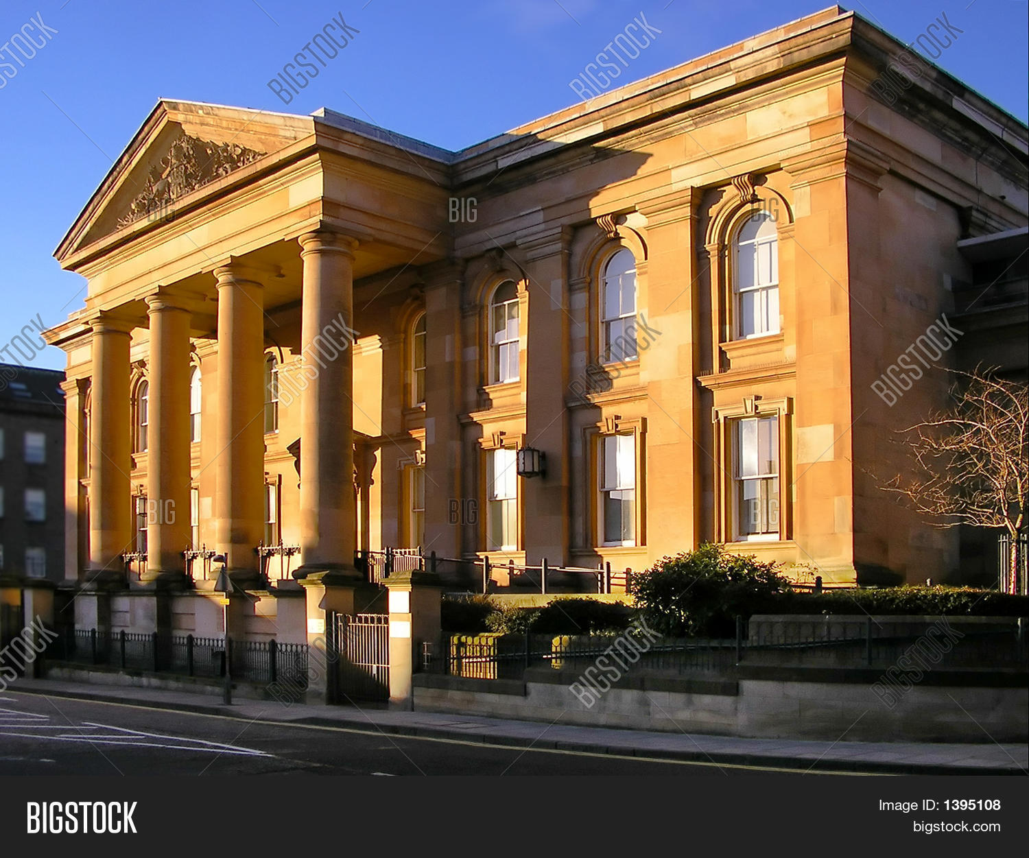 Classic building image photo bigstock for Classic builders