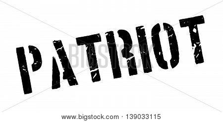 Patriot Rubber Stamp