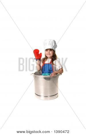 Chef In A Pot