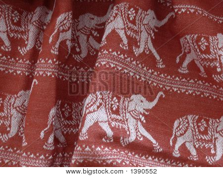 Indian Cloth 2