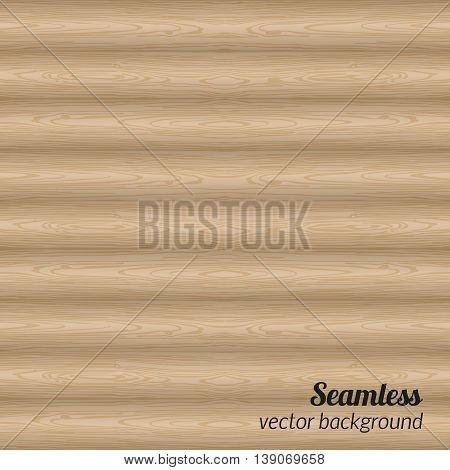 This seamless pattern with the image of a wood pattern, can be propagated in the unrestricted area, as well as used for template, background, surface image, a symbol of ecology and design elements.