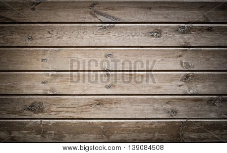 Old plank wooden. background and texture , Wall