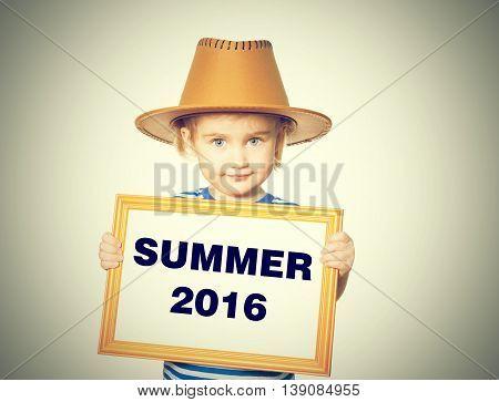 Text  Summer 2016