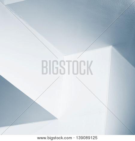 Abstract Architecture Background, Interior Design
