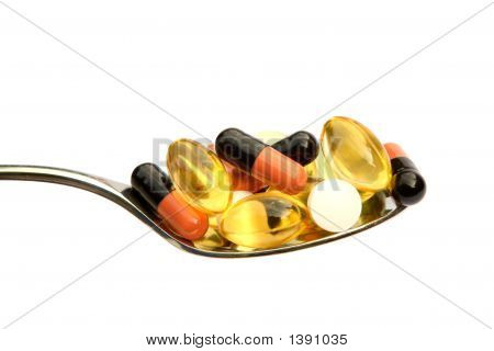 Spoonful Of Drugs