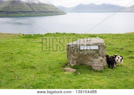 Varmakelda On The Faroe Islands