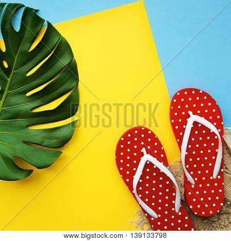 Beach Wallpaper Background Nature Concept