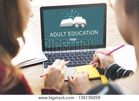 Education Inspiration Development Intelligence Concept