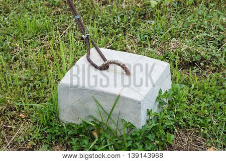 Sling pin for seize outdoor and strong