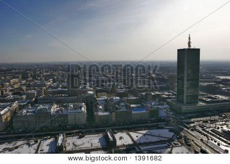 City Landscape 03