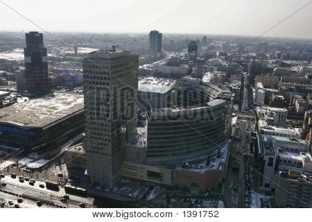 City Landscape 07