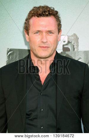 LOS ANGELES - JUL 19:  Jason O'Mara at the