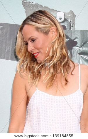LOS ANGELES - JUL 19:  Maria Bello at the