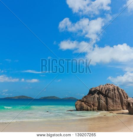 Magnificent Seychelles Natural Wonder