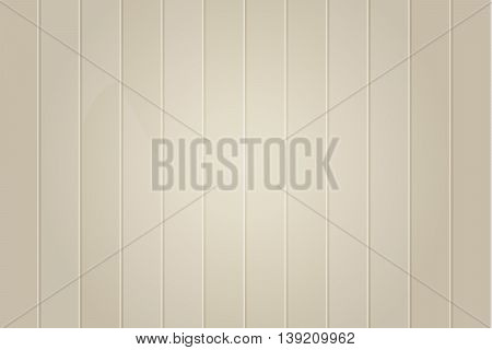 Beige Wooden Vector Background