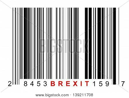 Barcode Brexit