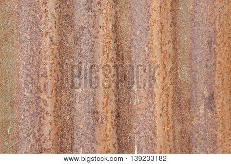 Texture zinc rust, Background rusty , style retro