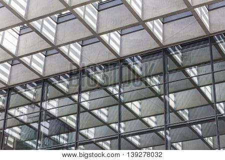 Architecture Detail , Abstract Real Estate Background