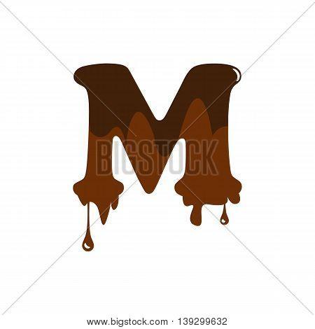 M-font