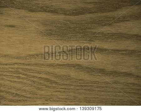 Red Oak Wood Background Sepia