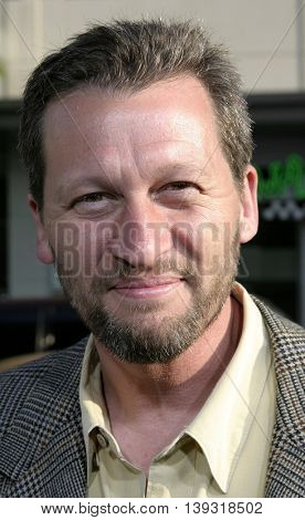 Director Ken Kwapis at the Los Angeles premiere of 'Sisterhood of the Traveling Pants' heldat the Grauman's Chinese Theatre in Hollywood, USA on May 31, 2005.