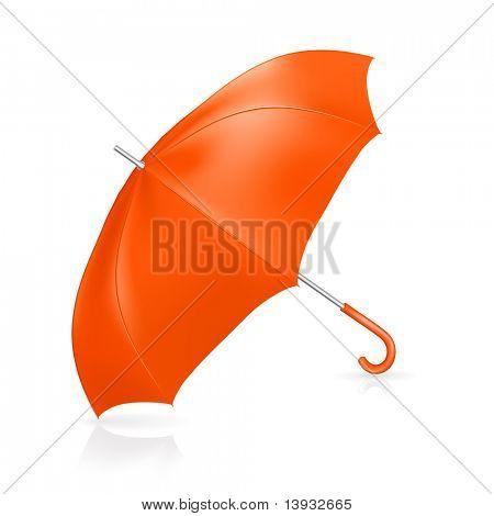 Umbrella, mesh