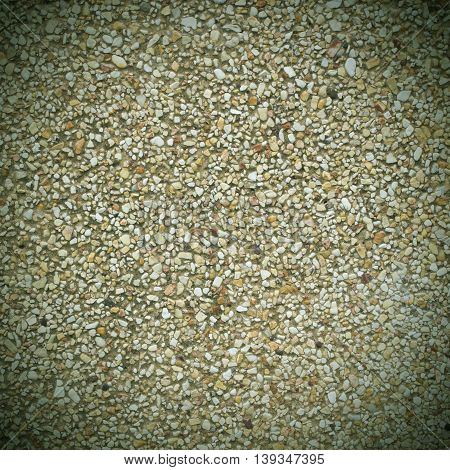 The Background surface of terrazzo floor industry construction