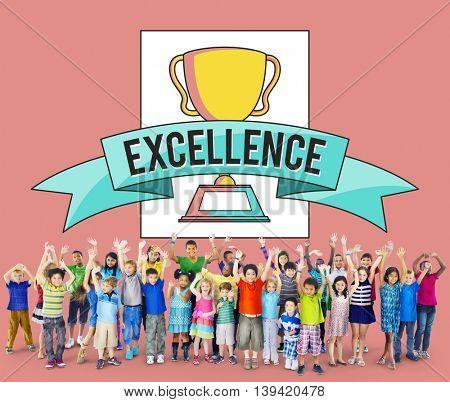 Excellence Diversity Motivate Concept
