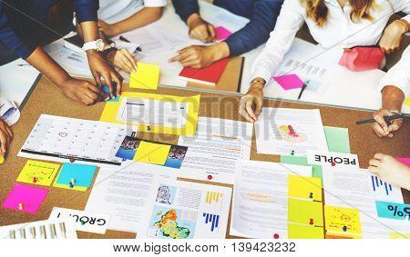 Classmate People Global Community Insight Concept