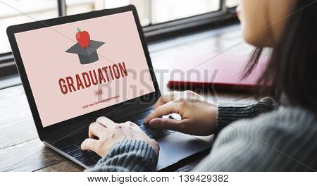 Graduation Education Successful College Concept
