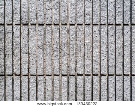 granite wall pattern background, close up shot