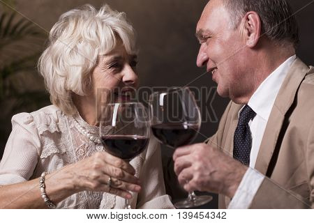 Toast For Endless Love And Marriage