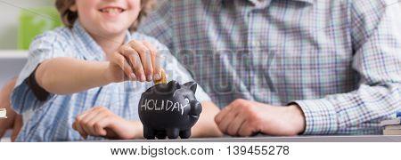 Saving Money At Young Age