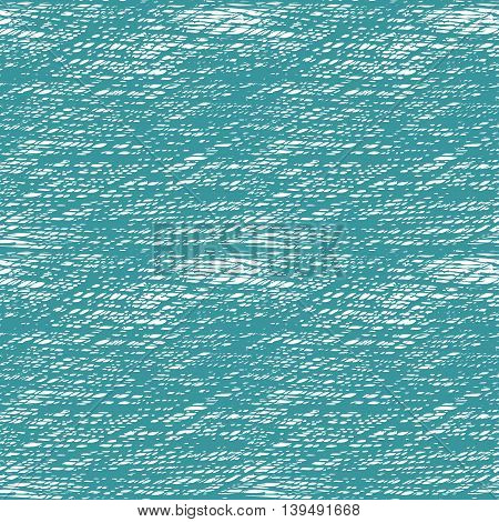 Seamless Pattern Of Abstract Hand Drawn Texture. Vector Illustration Background