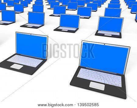 Computer Network.