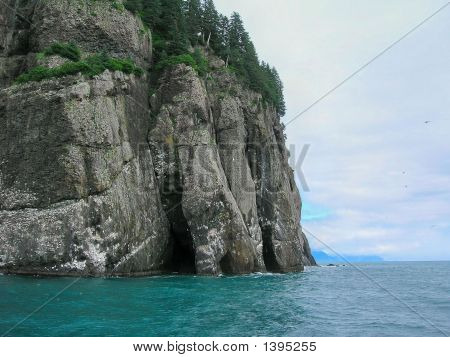 Alaska Ocean