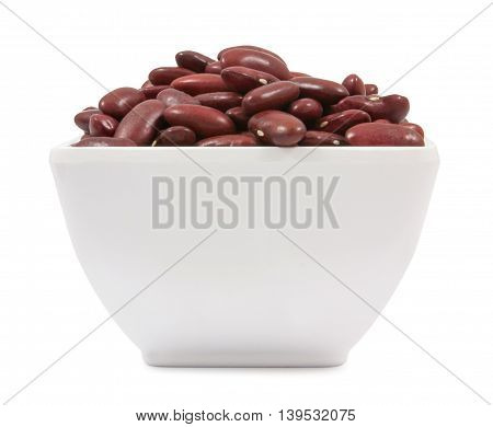 Red Beans On Cup