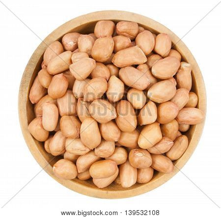 Peanuts Soybean On Cup