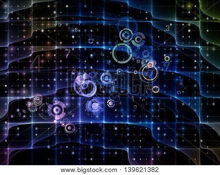 Virtualization Of Digital Grid