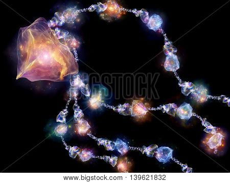 The Flame Of Jewels