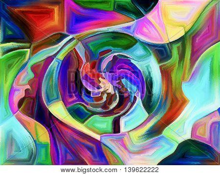 Fragmentation Composition
