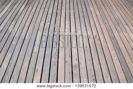 Abstract old grunge timber wooden floor background.